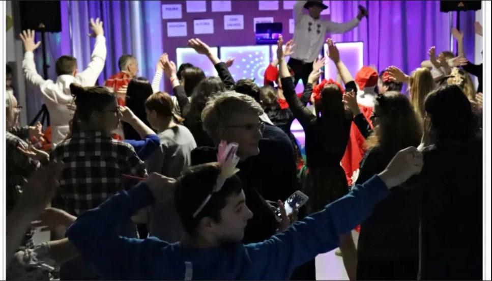 XVII Bal Integracyjny | Święto Patrona Szkoły